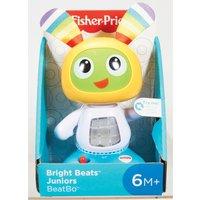 Fisher Price Bright Beats Mini Figures Assortment