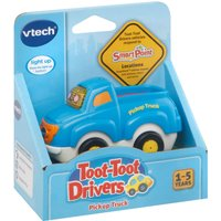 VTech Toot-Toot Drivers Pick-Up Truck