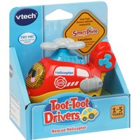 VTech Toot-Toot Drivers Rescue Helicopter