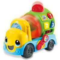 VTech Popping Colour Mixer Truck - Colour Gifts
