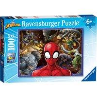 Ravensburger Marvel Spider-Man 100 Piece XXL Puzzle - Ravensburger Gifts
