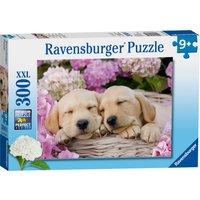 Ravensburger Cute Friends 300 Piece XXL Puzzle - Ravensburger Gifts