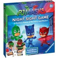 Ravensburger PJ Masks Night Sight Game - Ravensburger Gifts