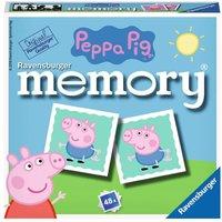 Ravensburger Peppa Pig Memory Game - Ravensburger Gifts