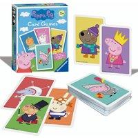 Ravensburger Peppa Pig Card Game - Ravensburger Gifts