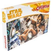 Operation Star Wars Chewbacca