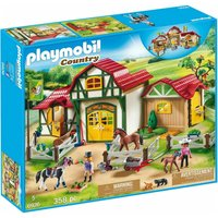Playmobil Country Large Horse Farm 6926 - Farm Gifts