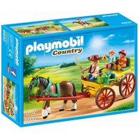 Playmobil Country Horse Drawn Wagon 6932 - Country Gifts