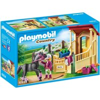 Playmobil Country Horse Stable With Araber 6934 - Country Gifts