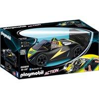 Playmobil Action RC Turbo Racer RC Car 9089