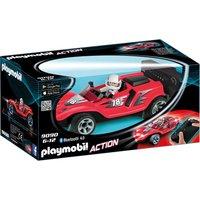 Playmobil Action RC Rocket Racer RC Car 9090