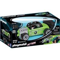 Playmobil Action RC Roadster RC Car 9091