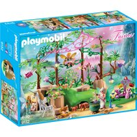 Playmobil Magical Fairy Forest 9132