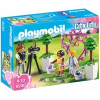 Playmobil City Life Flower Children 9230