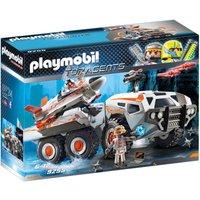 Playmobil Top Agents SpyTeam Battle Truck 9255