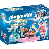 Playmobil Twinkle With Wise Fairy 9410 - Fairy Gifts
