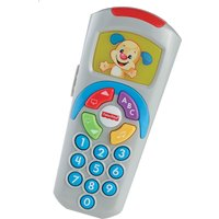 Laugh & Learn Puppy's Remote - Laugh Gifts