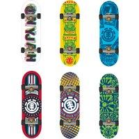 Fingerboard Skateboard Kit Assortment - Skateboard Gifts