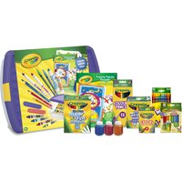 Crayola Mega Activity Tub