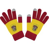 Harry Potter Gryffindor Screetouch Gloves