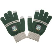 Harry Potter Slytherin Screetouch Gloves