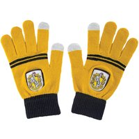Harry Potter Hufflepuff Screetouch Gloves