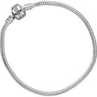 Harry Potter Medium Silver Charm Bracelet - Charm Bracelet Gifts