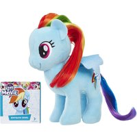 My Little Pony The Movie Small Soft Toy Assortment