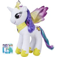 My Little Pony The Movie Large Soft Toy Assortment