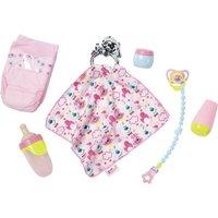 Baby Born Starter Set - Baby Born Gifts