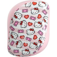 Tangle Teezer Hello Kitty Compact Styler Hairbrush - Dolls Gifts