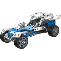 Meccano Model Race Truck Set