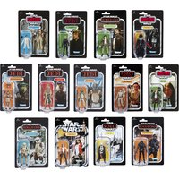 Star Wars Vintage Collection Figures Assortment Pack