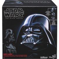 Star Wars Darth Vader Premium Electronic Helmet - Electronic Gifts