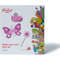 Hamleys Make Your Own Fairy Roleplay Set