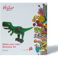 Hamleys Make Your Own Stuffed Dinosaur