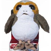 Star Wars Episode 8 Porg 10-Inch Soft Toy