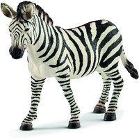 Schleich Female Zebra - Zebra Gifts