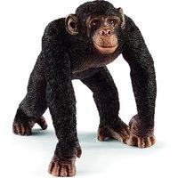 Schleich Male Chimpanzee - Schleich Gifts