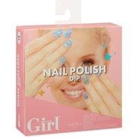 Whos That Girl Nail Polish Dip Assortment - Nail Gifts