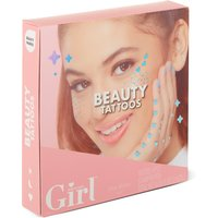Whos That Girl Beauty Tattoos - Tattoos Gifts
