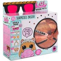 LOL Surprise Biggie Pet Assortment - Lol Surprise Gifts