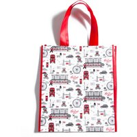 Hamleys Celebrate London Foldaway Shopper Bag - Dolls Gifts