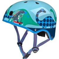 Micro Scooter Scootersaurus Micro Safety Helmet Small - Small Gifts