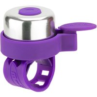 Micro Scooter Bell Purple - Scooter Gifts