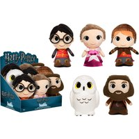 Harry Potter 7-Inch Soft Toy Assortment