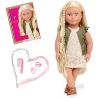 Our Generation Pia HairPlay Doll