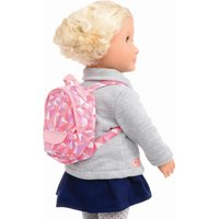 Our Generation Off To School Accessory Kit - School Gifts