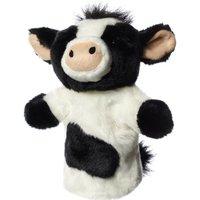 Hamleys Maureen Cow Hand Puppet - Cow Gifts