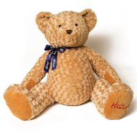 Hamleys Praline Bear